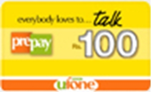 Picture of Ufone 100