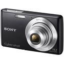Picture of Sony CyberShot DSC-W620 Black